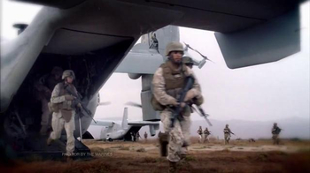 U.S. Marine Corps Semper Fidelis All-American Bowl TV Spot, 'Earned' - Thumbnail 7