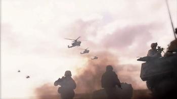 U.S. Marine Corps Semper Fidelis All-American Bowl TV Spot, 'Earned' - Thumbnail 8