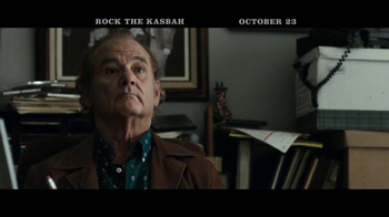 Rock the Kasbah - Alternate Trailer 15