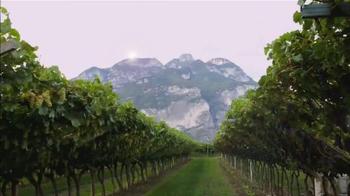 Mezzacorona TV Spot, 'Cooking Channel: Vine to Table'