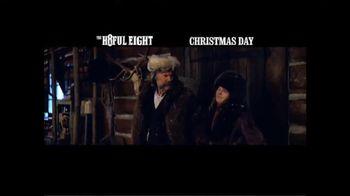 The Hateful Eight - Alternate Trailer 5