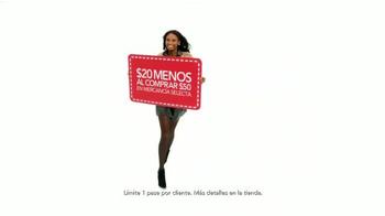 Macy's La Venta de Un Día TV Spot, '' [Spanish] - Thumbnail 3