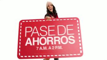 Macy's La Venta de Un Día TV Spot, '' [Spanish] - Thumbnail 6