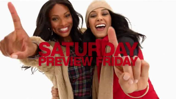 Macy's One Day Sale TV Spot, 'Sportswear, Totes and Jewelry' - Thumbnail 1