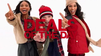 Macy's One Day Sale TV Spot, 'Sportswear, Totes and Jewelry' - Thumbnail 2