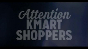 Kmart TV Spot, 'Oh What Fun!' Song by The Flaming Lips - Thumbnail 1