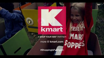 Kmart TV Spot, 'Oh What Fun!' Song by The Flaming Lips - Thumbnail 9