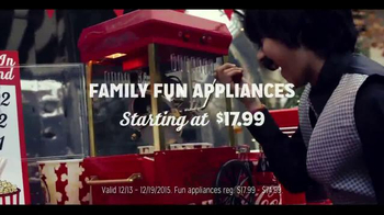 Kmart TV Spot, 'Oh What Fun!' Song by The Flaming Lips