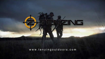 Tenzing TV Spot, 'Go Further' - Thumbnail 9