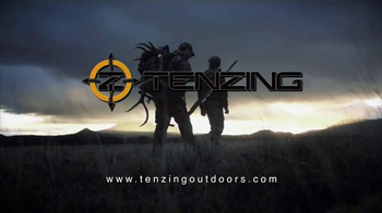 Tenzing TV Spot, 'Go Further' - Thumbnail 8