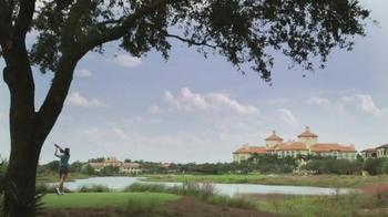 Florida's Paradise Coast TV Spot, 'Tee to Green'