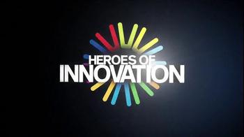 Arrow Electronics TV Spot, 'Heroes of Innovation: David Gow' - Thumbnail 6