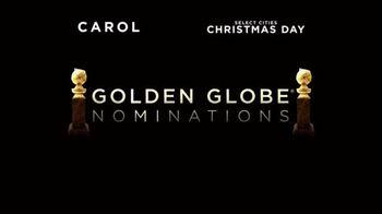 Carol - Alternate Trailer 2