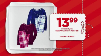 JCPenney Big Gift Sale TV Spot, 'Great Gifts' - Thumbnail 7