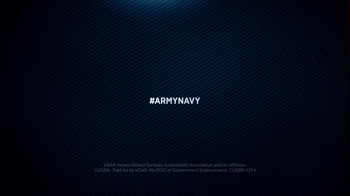 USAA TV Spot, 'Army Navy Game' - Thumbnail 6