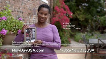 New Day USA TV Spot, 'Respect' - 112 commercial airings