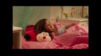 Pillow Pets TV Spot, 'Frozen and My Little Pony' - Thumbnail 2