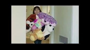 Pillow Pets TV Spot, 'Frozen and My Little Pony' - Thumbnail 3
