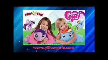 Pillow Pets TV Spot, 'Frozen and My Little Pony' - Thumbnail 5