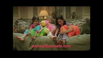 Pillow Pets TV Spot, 'Frozen and My Little Pony' - 55 commercial airings