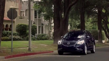Buick Holiday Event TV Spot, 'Is That a Buick?' - Thumbnail 1