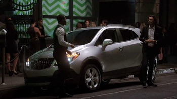 Buick Holiday Event TV Spot, 'Is That a Buick?' - Thumbnail 7