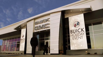 Buick Holiday Event TV Spot, 'Is That a Buick?' - Thumbnail 8