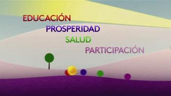 Univision Contigo TV Spot, 'Educación, prosperidad y salud' [Spanish]