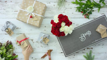 The Bouqs Company TV Spot, 'Holiday Gifts From The Bouqs Company' - Thumbnail 9