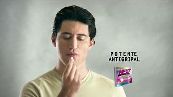 Next Daytime Cold & Flu Relief TV Spot, 'La gripe común' [Spanish] - Thumbnail 3