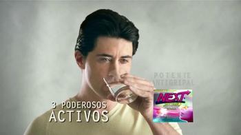 Next Daytime Cold & Flu Relief TV Spot, 'La gripe común' [Spanish] - Thumbnail 4