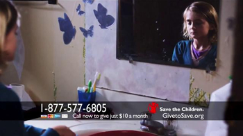 Save the Children TV Spot, 'Unimaginable Poverty' Featuring Nick Lachey - Thumbnail 4