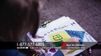 Save the Children TV Spot, 'Unimaginable Poverty' Featuring Nick Lachey - Thumbnail 5