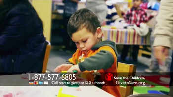 Save the Children TV Spot, 'Unimaginable Poverty' Featuring Nick Lachey - Thumbnail 7