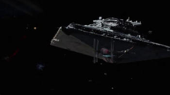 Jeep Year End Blockbuster Sales Event TV Spot, 'Star Wars: Shooting Star' - Thumbnail 1