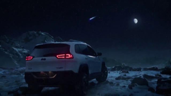 Jeep Year End Blockbuster Sales Event TV Spot, 'Star Wars: Shooting Star'