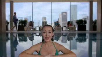 Visit Houston TV Spot, 'My Houston Adventure: Something to Cheer About' - Thumbnail 1