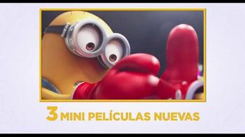 Minions Home Entertainment TV Spot [Spanish] - Thumbnail 8