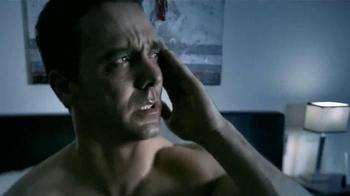Next Nighttime Cold & Flu Relief TV Spot, 'Reparador del sueño' [Spanish] - Thumbnail 3