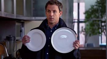 Amazon Prime TV Spot, 'A Beautiful Tureen' Featuring Seth Meyers - Thumbnail 3