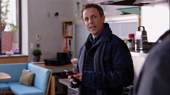 Amazon Prime TV Spot, 'A Beautiful Tureen' Featuring Seth Meyers - Thumbnail 5