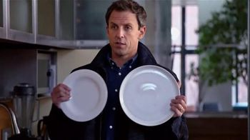 Amazon Prime TV Spot, 'A Beautiful Tureen' Featuring Seth Meyers - 54 commercial airings