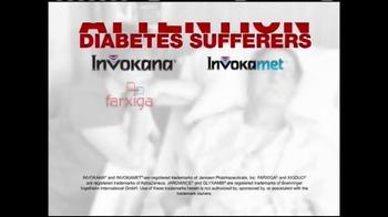 Relion Group TV Spot, 'Diabetes Sufferers' - Thumbnail 1