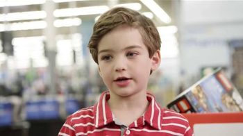 Walmart TV Spot, 'The Salvation Army: To Give or to Get' - Thumbnail 6