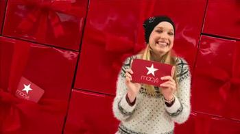 Macy's Gift Card TV Spot, 'Tarjeta de regalo' [Spanish] - Thumbnail 2