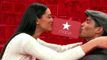 Macy's Gift Card TV Spot, 'Tarjeta de regalo' [Spanish] - Thumbnail 4