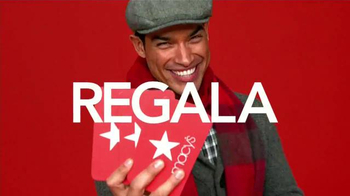 Macy's Gift Card TV Spot, 'Tarjeta de regalo' [Spanish] - Thumbnail 6