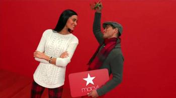 Macy's Gift Card TV Spot, 'Tarjeta de regalo' [Spanish] - Thumbnail 8
