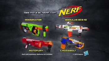 Nerf TV Spot, 'Nerf or Nothing' - Thumbnail 6