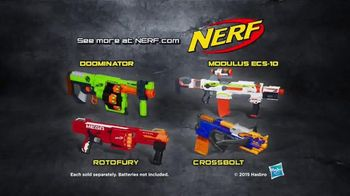 Nerf TV Spot, 'Nerf or Nothing'